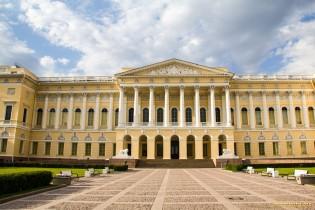 Знакомьтесь: Русский музей